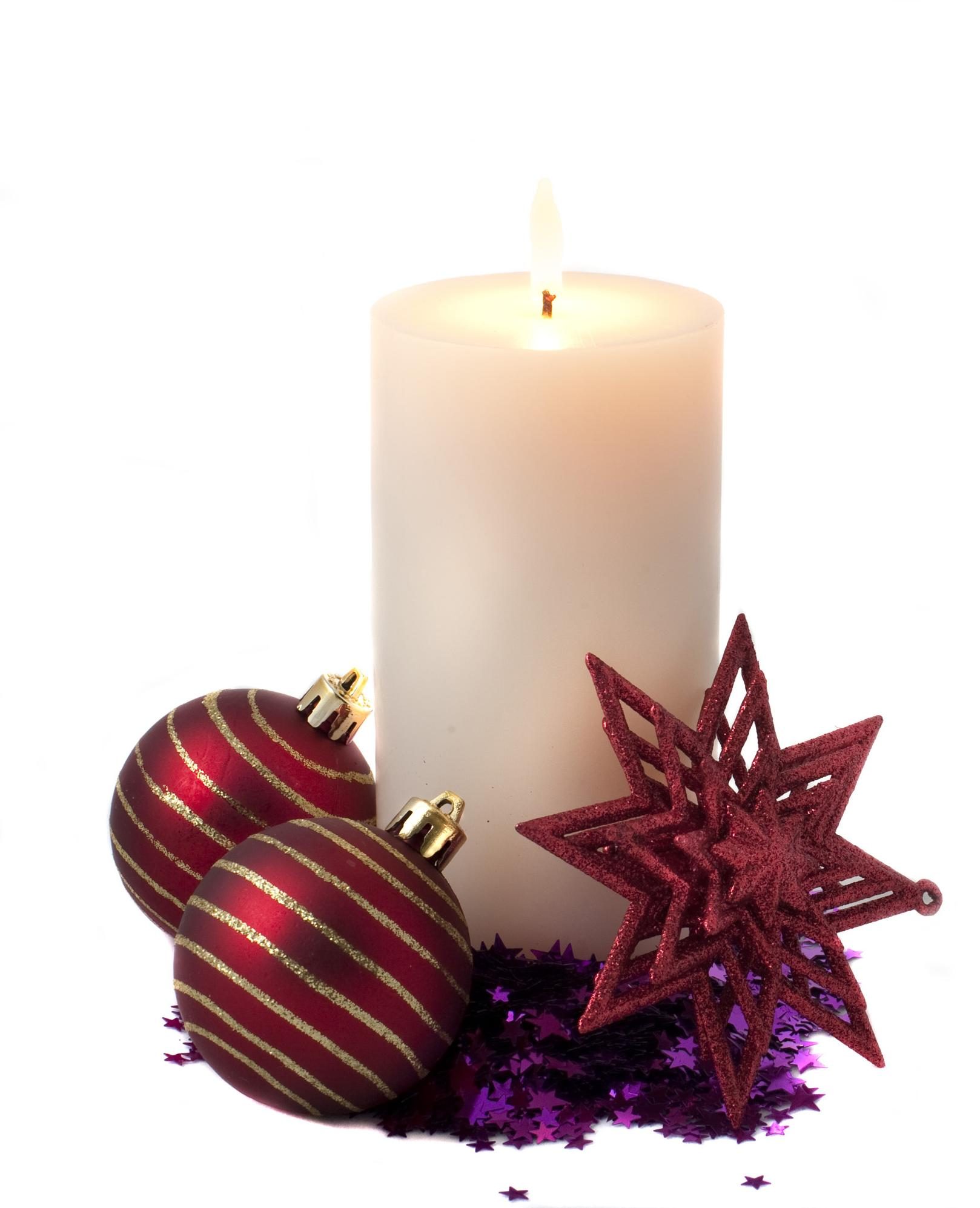 cutout candle by christmasstockimages.com CC 3.0 Unported License