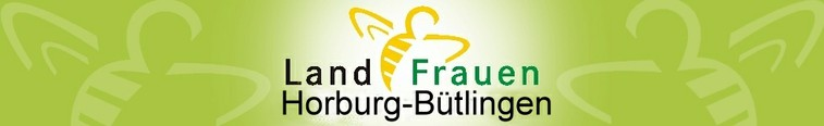 LandFrauen Horburg-Bütlingen @ Feuerwehrgerätehaus Bütlingen